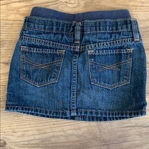 GAP Bottoms - Gap Skirt Girls Size 18-24 Months